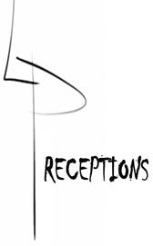 LP Réceptions